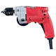 Factory Reconditioned Milwaukee 0233-80 5.5 Amp Heavy -Duty 3/8 in. Magnum Drill