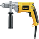 Factory Reconditioned Dewalt DW235GR 1/2 in. 0 - 850 RPM 7.8 Amp VSR Drill