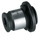 Fein 69908107003 7/16 in. Tapping Collet