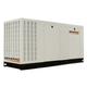 Generac QT07068ANAC Liquid-Cooled 6.8L 70kW 120/240V Single Phase Natural Gas Aluminum Commercial Generator (CARB)