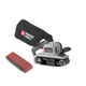 Porter-Cable 352VS 3 in. x 21 in. Variable-Speed Sander with Dust Bag