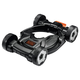 Black & Decker MTD100 Detachable Mower Deck for Black & Decker Trimmers