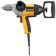 Factory Reconditioned Dewalt DW130VR 9 Amp 0 - 550 RPM 1/2 in. Corded Drill with Spade Handle