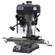 JET 350018 2 HP 1-Phase R-8 Taper Milling/Drilling Machine