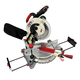 JET 707100 B3NCH 10 in. Single Bevel Compound Miter Saw