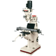 JET 690036 8 in. x 36 in. 1-1/2 HP 1-Phase Vertical Milling Machine