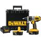 Dewalt 115-DCD940KX 18V XRP Cordless 1/2 in. Drill Driver Kit