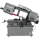 JET 414468 9 in. x 16 in. 1-1/2 HP 1-Phase Horizontal Band Saw