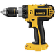 Dewalt DCD775B 18V Cordless Compact Hammer Drill (Bare Tool)