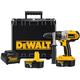 Dewalt DCD950KX 18V XRP Cordless 1/2 in. Hammer Drill Kit