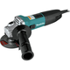 Factory Reconditioned Makita GA4030K-R 4 in. Slide Switch Angle Grinder