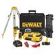 Dewalt DW079KDT 18V Cordless Self-Leveling Exterior Rotary Laser Kit