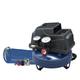 Campbell Hausfeld FP2028 1 Gallon Oil-Free Pancake Air Compressor