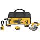 Dewalt DCK450X 18V XRP Cordless 4-Tool Combo Kit