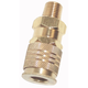 Campbell Hausfeld MP3336 1/4 in. U Coupler 1/4 in. NPT(M)