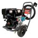 Maxus MX5433 4,000 PSI 3.5 GPM Gas Pressure Washer