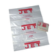 JET 709563 20 in. Clear Plastic Collection Bag (5-Pack)