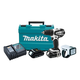 Makita LXFD01CLW 18V Lithium-Ion 1/2 in. Drill Driver Kit with Flashlight