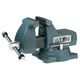 Wilton 21300 744, 740 Series Mechanics Vise - Swivel Base, 4 in. Jaw Width, 4-1/2 in. Jaw Opening, 3-7/8 in. Throat Depth