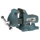 Wilton 21400 745, 740 Series Mechanics Vise - Swivel Base, 5 in. Jaw Width, 5-1/4 in. Jaw Opening, 3-3/4 in. Throat Depth