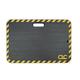 CLC 302 Custom LeatherCraft 14 in. x 21 in. Medium Shock Absorption Kneeling Pad