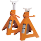 JET 441012 12 Ton Heavy-Duty Jack Stands (2-Pack)