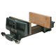 Wilton 63246 79C, Pivot Jaw Woodworkers Vise - Continuous Nut, 4 in. x 10 in. Jaw