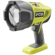 Factory Reconditioned Ryobi ZRP716 ONE Plus 18V Cordless Xenon Hi-Beam Spotlight