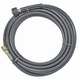 Campbell Hausfeld PW1021 1/4 in. x 25 ft. Pressure Washer Extension Hose