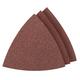 Dremel MM70W 6-Piece Multi-Max Sanding Assortment for Wood