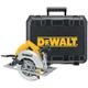 Dewalt DW364K 7-1/4 in. Circular Saw Kit with Rear Pivot Depth & Electric Brake