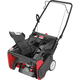 Yard Machines 31A-2M1E700 123cc Gas 21 in. Single Stage Snow Thrower