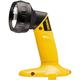 Dewalt DW908 18V Cordless Lithium-Ion Pivoting Head Flashlight (Bare Tool)