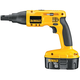 Dewalt DC520KA 18V XRP Cordless 1/4 in. Drywall/Deck Screwdriver Kit