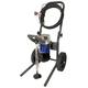 Campbell Hausfeld PS261C 0.34 GPM Airless Paint Sprayer with Quadraflow Spray Gun