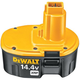 Dewalt DC9091 14.4V XRP 2.4Ah Ni-Cd Battery