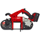 Factory Reconditioned Milwaukee 2629-82 M18 Lithium-Ion Portable Band Saw Kit