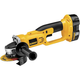 Dewalt DC411KA 18V XRP Cordless 4-1/2 in. Cut-Off Tool Kit