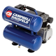 Campbell Hausfeld HL5402 1.3 HP 4 Gallon Oil-Lube Twin Stack Air Compressor