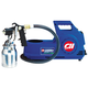 Campbell Hausfeld HV2002 Easy Spray 2-Turbine High Volume / Low Pressure Painter
