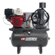 Campbell Hausfeld CE7003 13 HP Two-Stage 30 Gallon Oil-Lube Stationary Horizontal Air Compressor