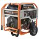 Generac 5802 XG Series 10,000 Watt Electric Start Portable Generator