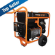 Factory Reconditioned Generac 5735R GP Series 17,500 Watt Portable Generator