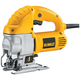 Factory Reconditioned Dewalt DW317R 1 in. Variable-Speed Compact Jigsaw