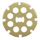 Dremel EZ544 1 1/2 in. EZ Lock Carbide Cutting Wheel