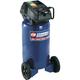 Campbell Hausfeld WL6111 1.8 HP 26 Gallon Oil-Free Wheeled Vertical Air Compressor