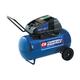 Campbell Hausfeld WL6502 1.7 HP 20 Gallon Oil-Free Wheeled Horizontal Air Compressor