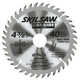 Skil 75540 4-3/8 in. x 40 Teeth Carbide Tipped Flooring Blade
