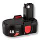 Skil 180BAT 18V 1.2 Ah Pod Ni-Cd Battery