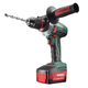 Metabo 602147520 Lithium-Ion Cordless Hammer Drill Driver